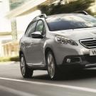 """""""ლიონ ავტო"""" თბილისობაზე Peugeot 2008-ს წარადგენს"""