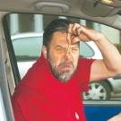 როცა მანქანაში ამაზრზენი სუნია...