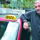 თბილისელი ჯაზ-ტაქსისტი (+ VIDEO)