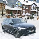 ყველაზე შთამბეჭდავი ავტოები 2015, მე-8 ადგილი: Volvo XC90