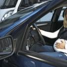 როგორ უნდა მართოს მანქანა ორსულმა?