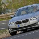 ეს BMW ყველა საგანში ხუთოსანია!
