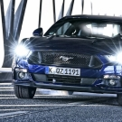 ყველაზე შთამბეჭდავი ავტოები 2015, მე-10 ადგილი: Ford Mustang