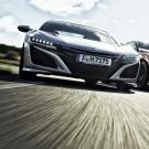 გოძილაზე ძლიერი? ახალი Honda NSX VS Nissan GT-R (+ VIDEO)