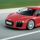 ავტომობილები საუკეთესო აჩქარებით - AUTO BILD-ის TOP 10