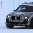 BMW X7 დიდი სცენისთვის ემზადება! ახალი ცნობები მომავალი მდიდრული SUV-ის შესახებ