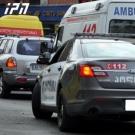 სასტიკი ავარია ქუთაისის ავტობანზე - 5 ადამიანი დაიღუპა