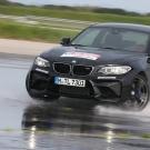 BMW-ს ახალი ხულიგანი M2 - თავის მოკვლა რომ გინდოდეს, გადაგაფიქრებინებს...