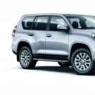 Toyota Land Cruiser Prado სპეციალურ ფასად და განსაკუთრებული საჩუქრებით