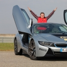 4 ახალი BMW: თქვენ რომელი შეგეფერებათ? (+ VIDEO)