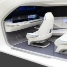 ასე ხედავს ჰიუნდაი ავტომობილის ინტერიერის მომავალს