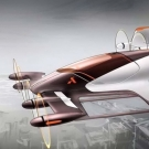 მალე: მფრინავი ტაქსი Airbus-სიგან!