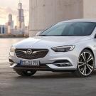 ოპელის ახალი ფლაგმანი: გაიცანით ახალი Opel Insignia