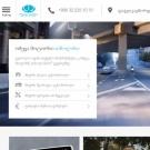 """დეტალური ინფორმაცია ავტომობილებზე - """"ომეგა მოტორსმა"""" ახალი ვებ-გვერდი შექმნა"""