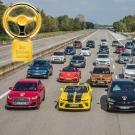 ოქროს საჭე 2016: წლის საუკეთესო ავტომობილები გამოვლენილია!