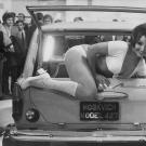ქალი და მანქანა საბჭოთა კავშირში