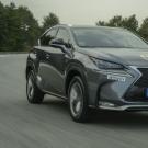 Lexus NX: მდიდრულობა ჰო, მაგრამ დინამიკა?