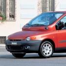 ერთი მახინჯი მანქანის ამბავი: Fiat Multipla
