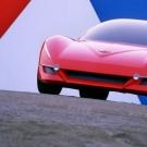როცა ამერიკულ მანქანაზე იტალიელი დიზაინერი მუშაობს: ჯუჯაროს კორვეტი