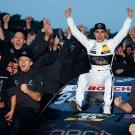 DTM: ტიტული მერსედესის პილოტს, კონსტრუქტორთა თასი BMW-ს!