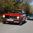 BMW-ს ძველი სამი მუშკეტერი