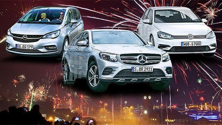 ყველა ახალი მანქანა, რომელიც 2016 წელს გამოვა
