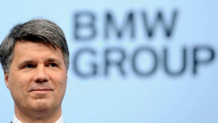 BMW-ს შეფი მილიონებს იღებს...