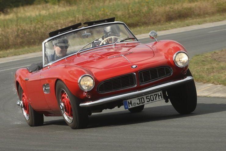 აირჩიე ყველა დროის ულამაზესი BMW - მიეცი ხმა შენს ფავორიტს!