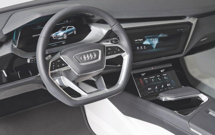 ასეთი იქნება მომავალი Audi A8-ს ინტერიერი