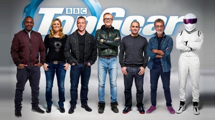 შესანიშნავი შვიდეული? ვინ არიან Top Gear-ის ახალი წამყვანები