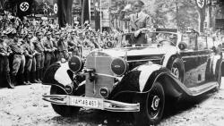 რატომ უყვარდა ჰიტლერს მერსედესი - ფიურერის საყვარელი ავტომობილები